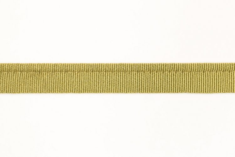 Grosgrain Lip Cord Green