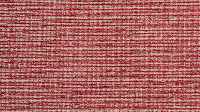 Rustic Chenille Red