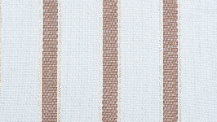 Seneca Stripe Brown