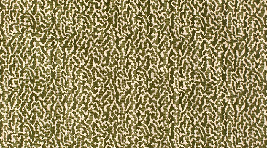 Safari Forest Green