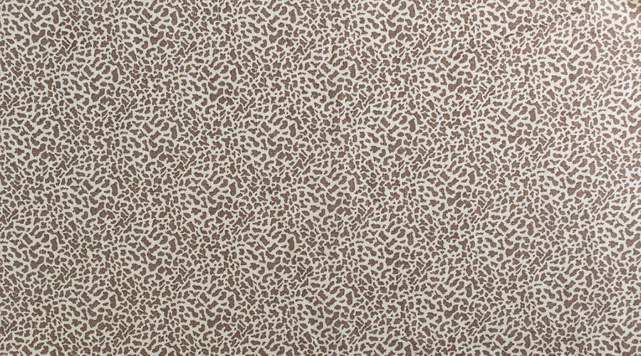 Leopard Diamond Brown