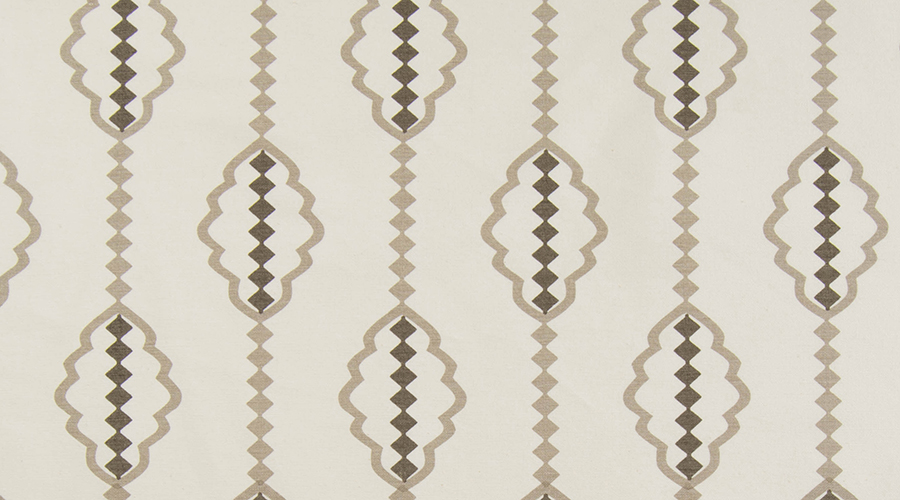 Diamond Stripe Neutral